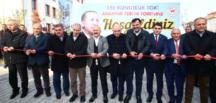TOKİ'den Göynücek'e 110 Konut