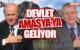 DEVLET, AMASYA'YA GELİYOR