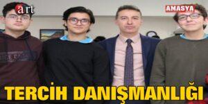 TERCİH DANIŞMANLIĞI