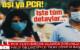 PCR testi birçok alanda zorunlu hale gelmesiyle yeni dönem başladı.